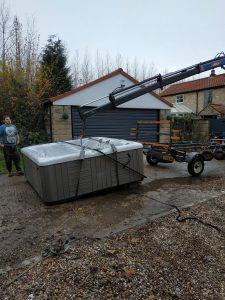 img 20191109 1429376003953242023277157 |The Hot Tub Mover - Hot Tub Transport - Hot Tub Relocation - Hot Tub Disposal